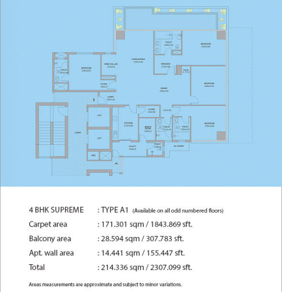 4bhk-supreme-type-a1